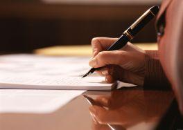 學位英語議論文寫作方法與技巧